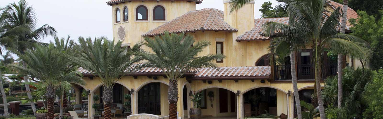 Immobilien Naples - Strand Immobilien - Hauskauf Olde Naples Florida