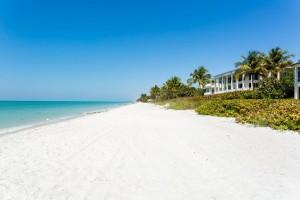 Strandhaus Naples Florida Port Royal zu vermieten - Immobilienmakler in Naples