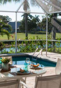 Immobilien am Golfplatz Florida kaufen, Bonita Springs