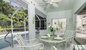Ferienvilla mit Pool Bonita Springs zu verkaufen - Immobilien Bonita Springs