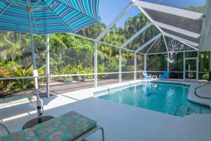 Ferienhaus mit Pool Bonita Springs zu verkaufen - Makler Bonita Springs